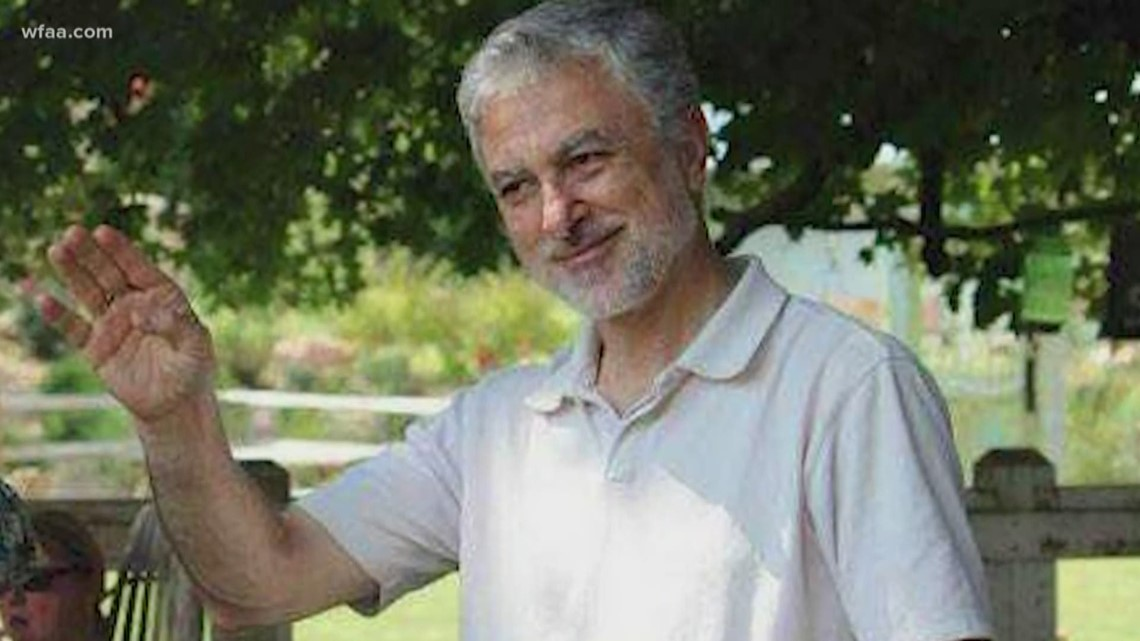 A Plano man traveling in Syria has been missing for 2 years