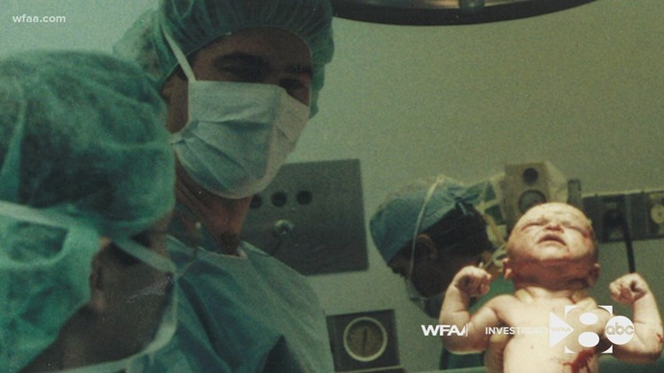 Dallas woman advocates expanding fertility fraud law