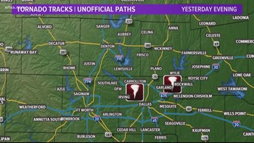 North Texas tornadoes: How to help and get help after Sunday's storms