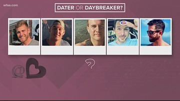 Dater or Daybreaker: Can you identify our new Daybreak anchor?