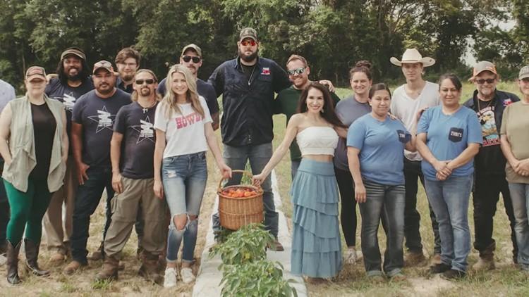 #UpWithHer: Finance wiz creates healthy snack line to honor Hispanic heritage