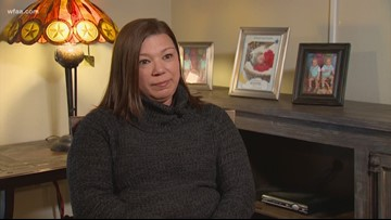 Little Wishes: Single mother of twin boys with autism receives 4 months paid rent