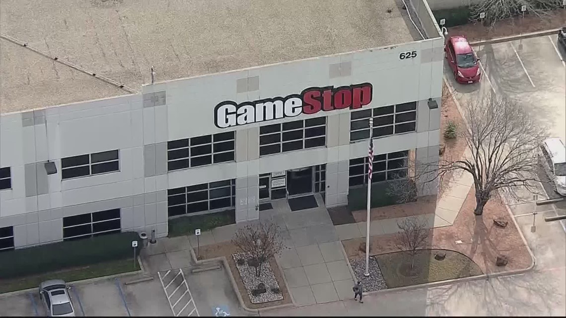 Game Over: You lose. Many who 'shorted' GameStop stock got burned