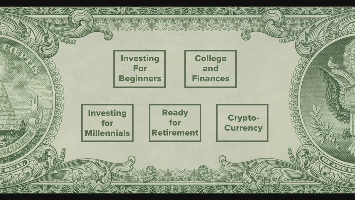 Investment tips for beginners, including what to think about when it comes to college