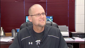 Mansfield High School head football coach dies after battle with cancer