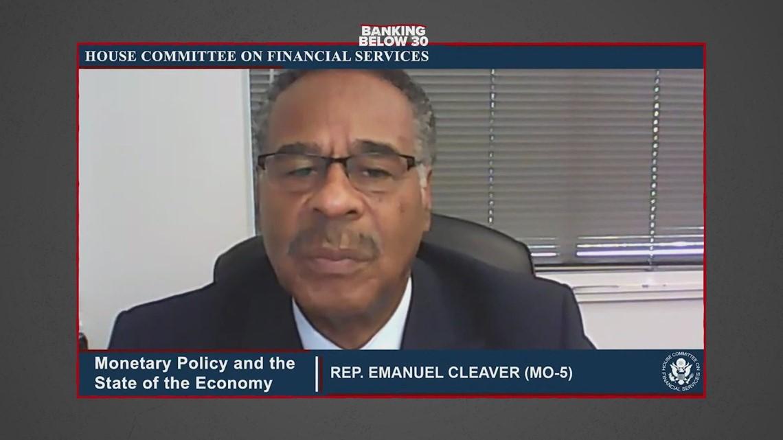 America's top banking regulator: WFAA's 'Banking Below 30' investigation documenting unfair treatment of minorities 'very troubling'