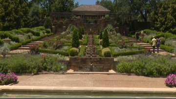 Five ways to get around new admission charges at Fort Worth Botanic Garden