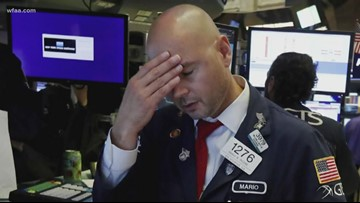 Is there a recession looming? Here's what to watch for.