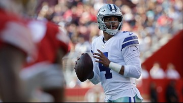 Dak vs. Carson: The case for Prescott making more than Wentz's $32 million per year