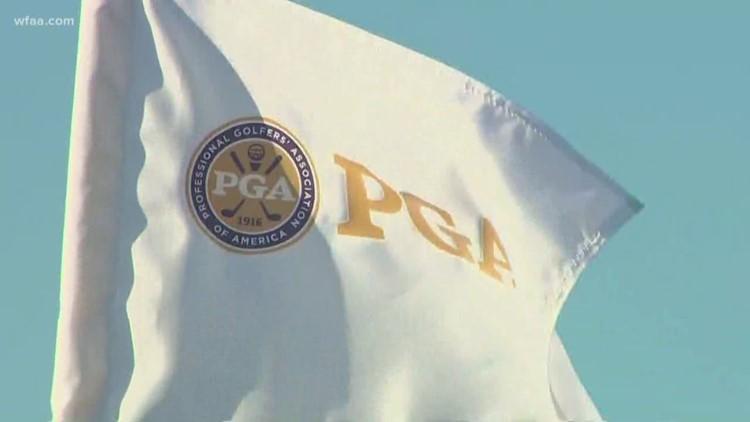 PGA offers sneak peek of new home in Frisco