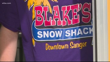 Beloved business owner with Down Syndrome breaks down another barrier
