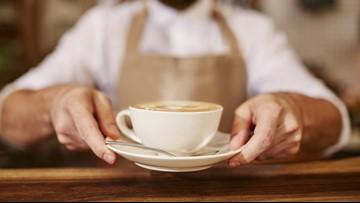 Check out Dallas' top coffee spots