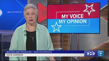 Inside Texas Politics: My Voice, My Opinion with Katie Sherrod
