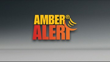 Why didn't our phones receive an Amber Alert notification about Salem Sabatka?