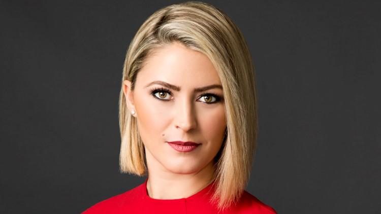 Charlotte Huffman