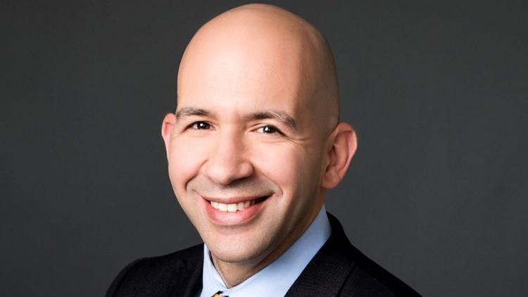 Chris Sadeghi