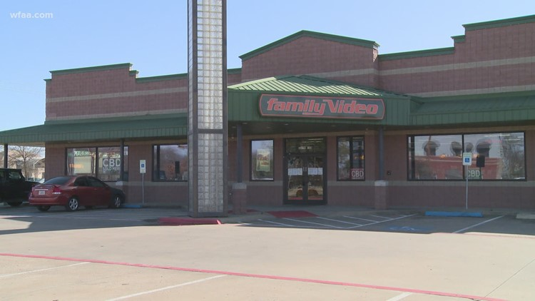 End of an era: Family video rental-chain set to close its doors