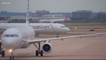 American Airlines cancels 280 flights ahead of winter storm in Northeast