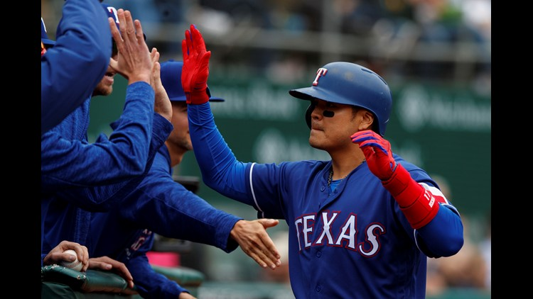 Adrian Beltre on bench as Rangers host Blue Jays
