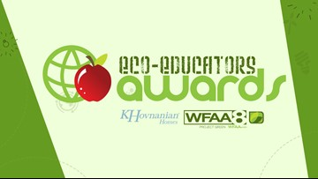 Project Green - Eco-Educators Awards 2018
