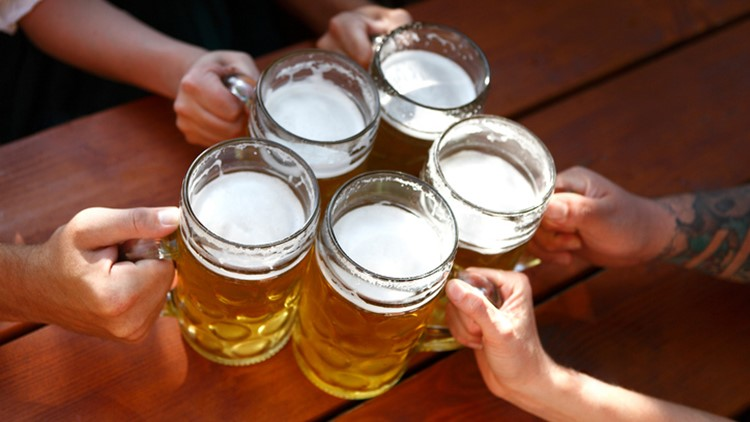When hailing a ride, Dallas says 'cheers' to these top happy hour spots