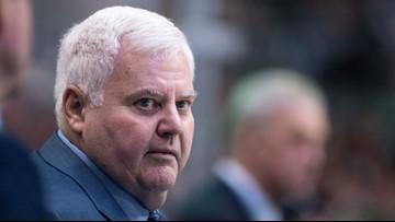 Dallas Stars head coach Ken Hitchcock announces retirement
