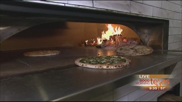 Behind the scenes at Delucca Gaucho Pizza & Wine