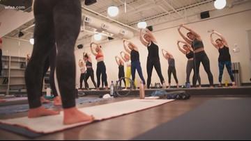 Wellness Wednesday: Sonia spotlights Shine Hot Pilates + Sculpt