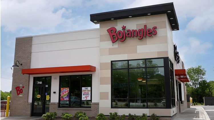 Beloved fried chicken chain Bojangles is coming to North Texas