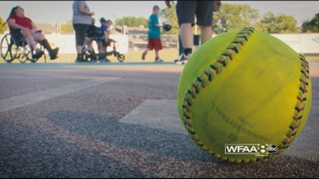 Game Plan - Miracle League DFW: The proof is in the smiles