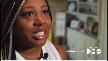 She was born different, but this Dallas woman is determined to show she's just like you