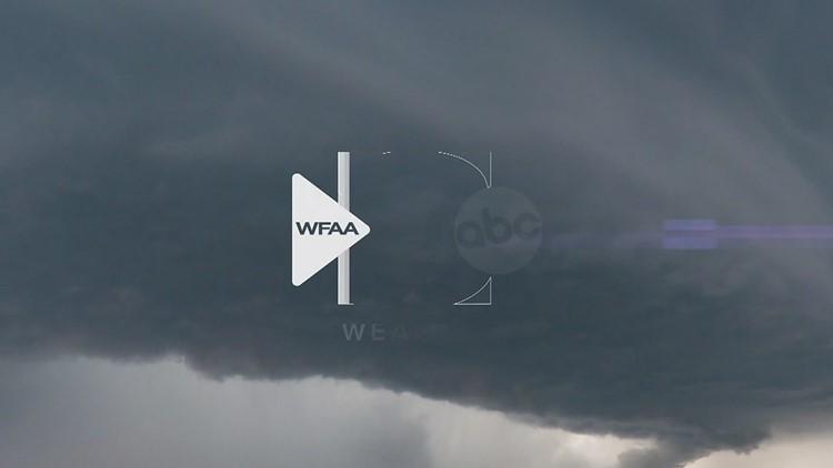 Evening Weather Update 2-21-2021