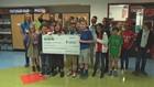 WFAA's Project Green Eco-Educator winner: Science teacher Mark Georges