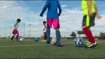 The Game Plan: Rec vs. Club Sports