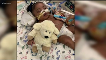 Judge extends time for family of Tinslee Lewis to find new hospital