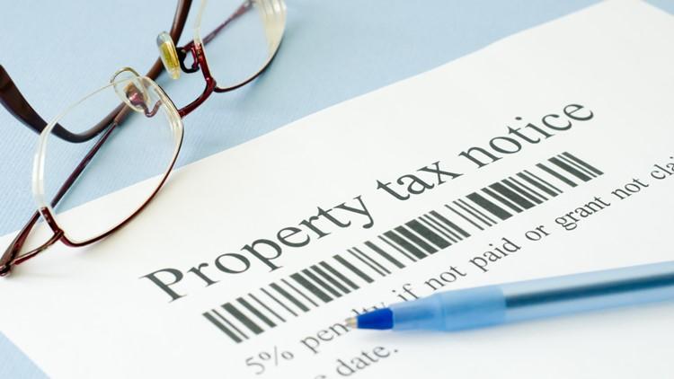 Harris County Judge says tax rate cut will still fund budget