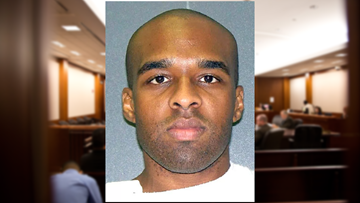 Judge says Texas death row inmate's sentence should be reduced due to false evidence at trial