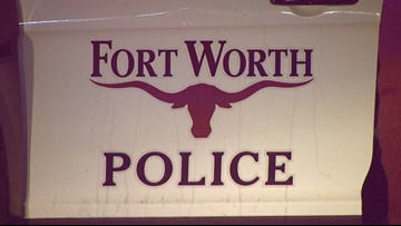 5 Fort Worth police officers fired over in-custody death; 2 others suspended
