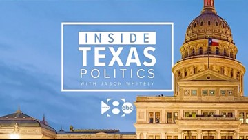 Inside Texas Politics (12/16/18)