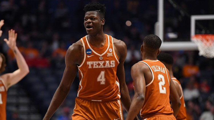 Mo Bamba and the Mavs' big man plan: A frenzy of speculation