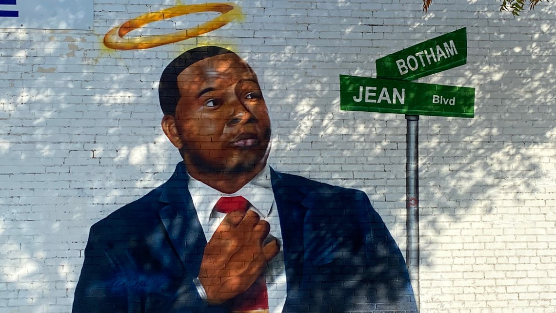 'Show kindness to each other': Botham Jean's family asks community to #BeLikeBo in honor of his birthday
