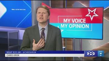 Inside Texas Politics: MY VOICE, MY OPINION (2/17/19)
