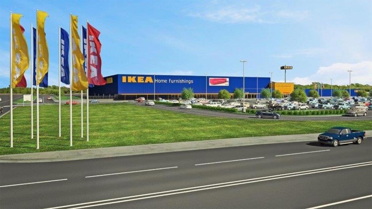 Ikea Scraps Plans For Fort Worth Store Wfaacom