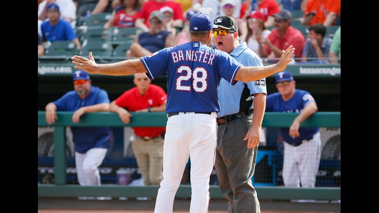 Ahead of a short series in LA, the Rangers were swept by Houston which came as a surprise after they dominated the Athletics