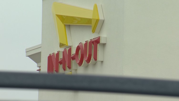 N-Out says burger drought is nearing an end in Texas
