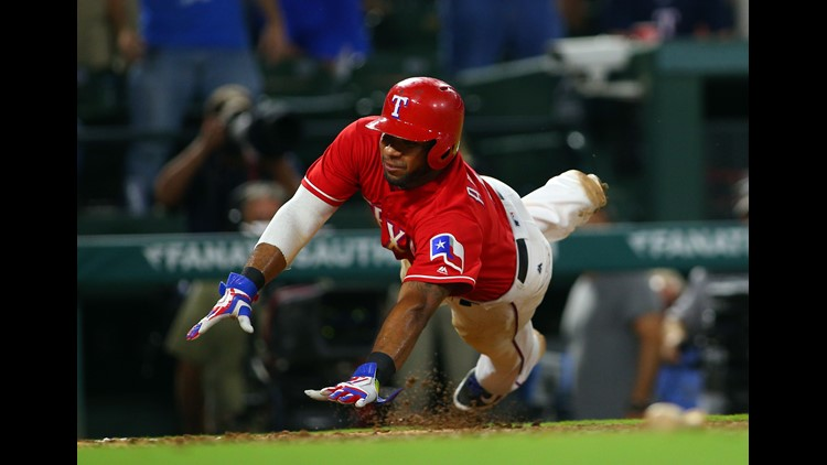 With Elvis Andrus rehabbing in Frisco, the Rangers will have some choices to make very soon
