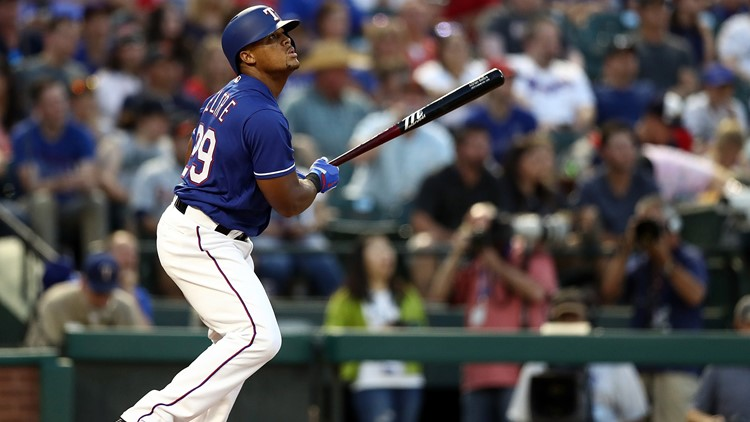 Adrian Beltre is Major League Baseball's all-time hits leader among foreign-born players.