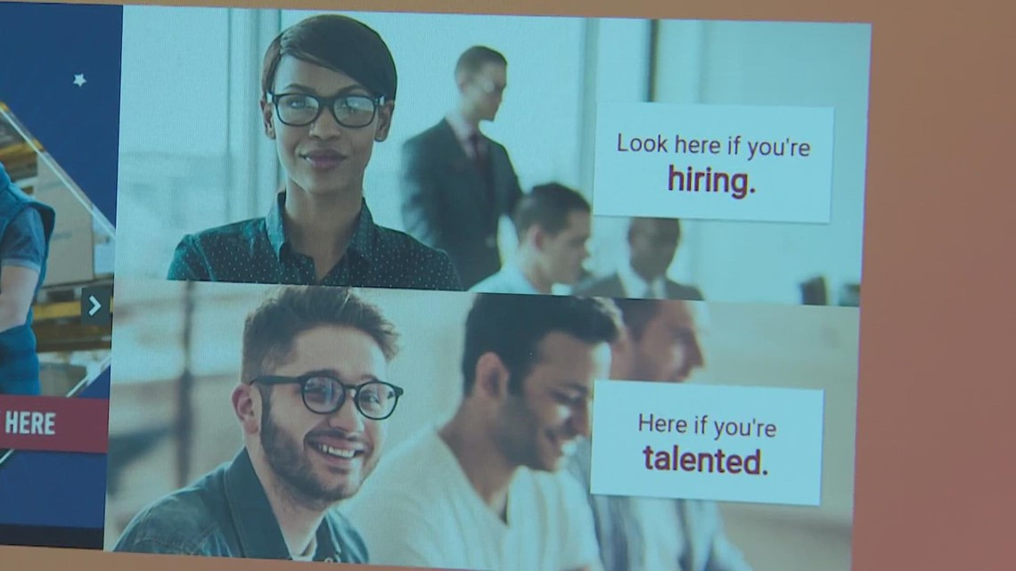 Amazon is hiring 11,000 workers; Here's a look at available jobs across D-FW