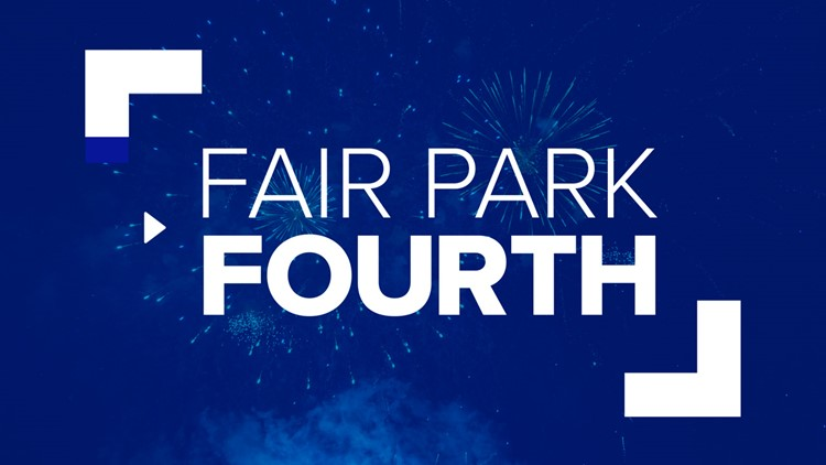 For the seventh consecutive year, WFAA is schedule to broadcast Fair Park Fourth, Wednesday evening, July 4.
