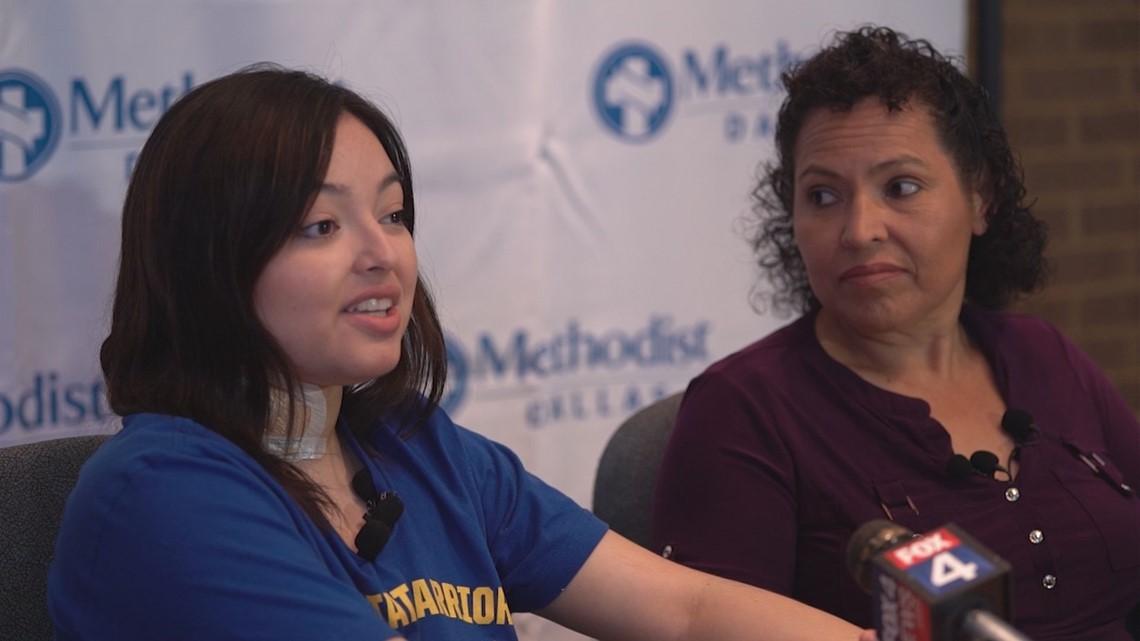 Transplant surgery streamed live on Facebook